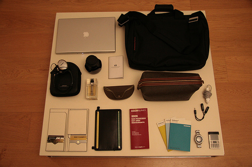 Documents You Need While Traveling And How To Organize Them