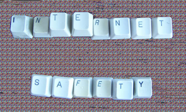 Internet Safety: 5 Tips for Teens
