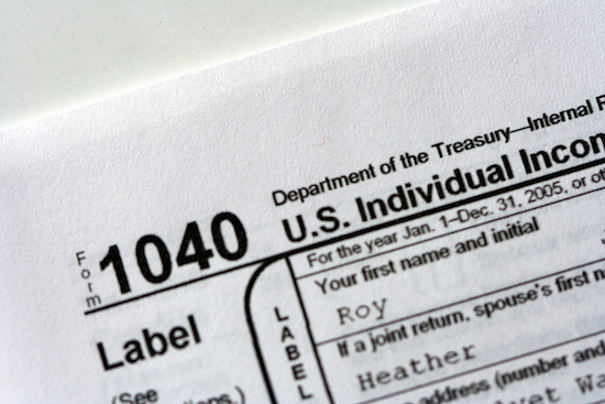 4 Ways to Put Your Tax Refund to Good Use