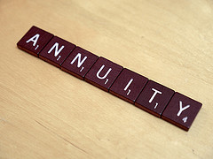 How Annuities Are Used As Part of a Retirement Portfolio
