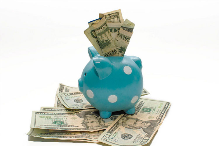 Five Financial Resolutions to Make this Year
